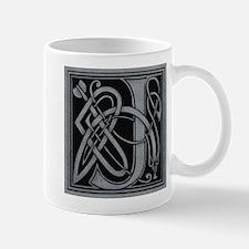 Celtic Monogram J Mug