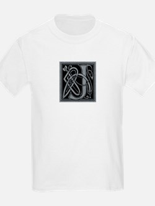 Celtic Monogram J T-Shirt
