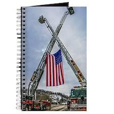 Fallen Firefighter  Journal