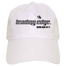 Leading Edge Helicopters Baseball Cap