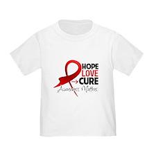 AIDS Hope T