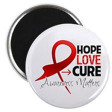 AIDS Hope Magnet