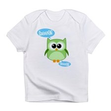 Funny! - Owl Hoot and Toot! Infant T-Shirt