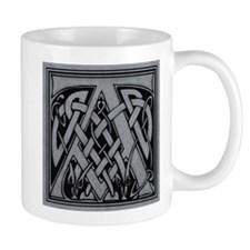 Celtic Monogram A Mug