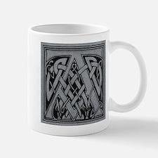 Celtic Monogram A Mug