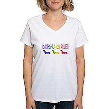 Dachshund Shirt