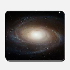 M81 Spiral Galaxy Grand Design Mousepad