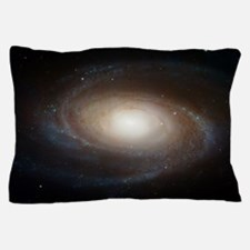 M81 Spiral Galaxy Grand Design Pillow Case