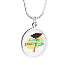 grad-itude Necklaces
