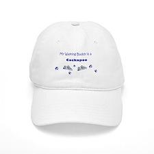 cockapoo Baseball Baseball Cap