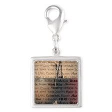 WINE WORDS Charms