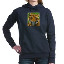 The Last Tiger? Hooded Sweatshirt