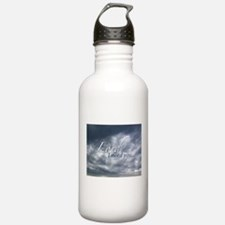 Lord I need you... Water Bottle