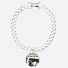 Me and My Horse Bracelet
