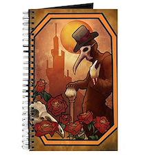 Plague Doctor 1 Journal