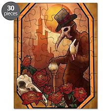 Plague Doctor 1 Puzzle