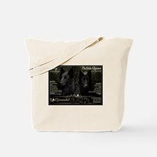 royal groenendael belgian Tote Bag