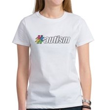 #Autism (Grunge) T-Shirt
