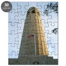 Lillian Coit Memorial Tower Puzzle