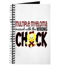 Multiple Myeloma Wrong Chick 1 Journal