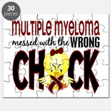 Multiple Myeloma Wrong Chick 1 Puzzle