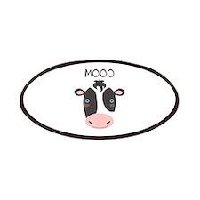 MOOO Patches