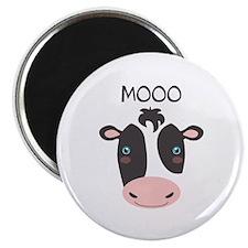 MOOO Magnets