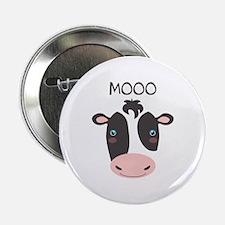 """MOOO 2.25"""" Button"""
