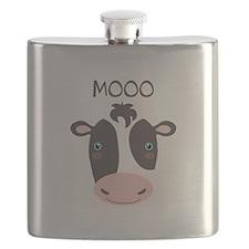 MOOO Flask
