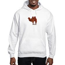 Camel Hoodie