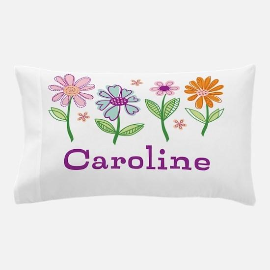 Daisy Garden Pillow Case