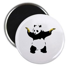 Bad Panda Magnet