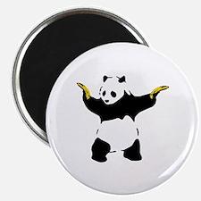 Bad Panda Magnet