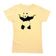 Bad Panda Girl's Tee