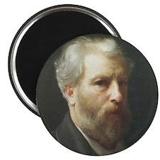 Bouguereau Magnet