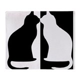 Cats Blankets