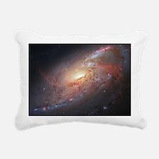 M106 Rectangular Canvas Pillow