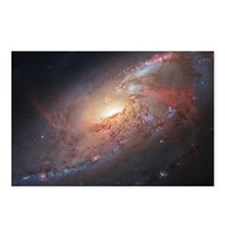 M106 Postcards (Package of 8)