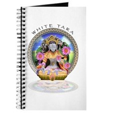 White Tara II Journal