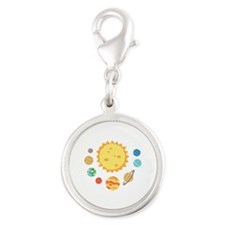 SOLAR SYSTEM Charms