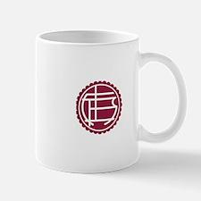 Club Atletico Lanus Mug