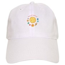 Master Of The Universe Baseball Baseball Cap