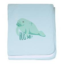 HUG ME! baby blanket