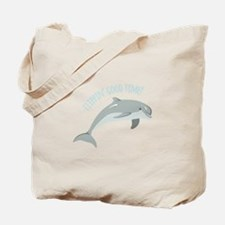 Flippin Good Time! Tote Bag