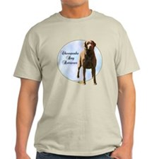 Chessie Portrait T-Shirt
