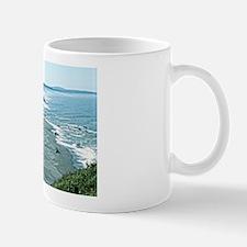Redwoods National Park Coast Mug