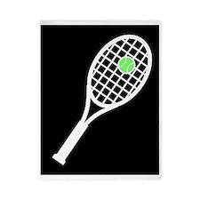 Tennis Racket Twin Duvet
