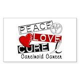 Carcinoid cancer Single
