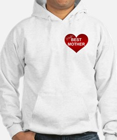 WORLD'S BEST MOTHER Hoodie