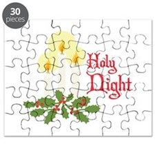 Holy Night Puzzle